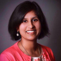 Deepika Gajaria, Senior Director, Product Management