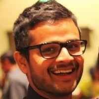 Aanand Krishnan, CEO and Founder of Tala Security