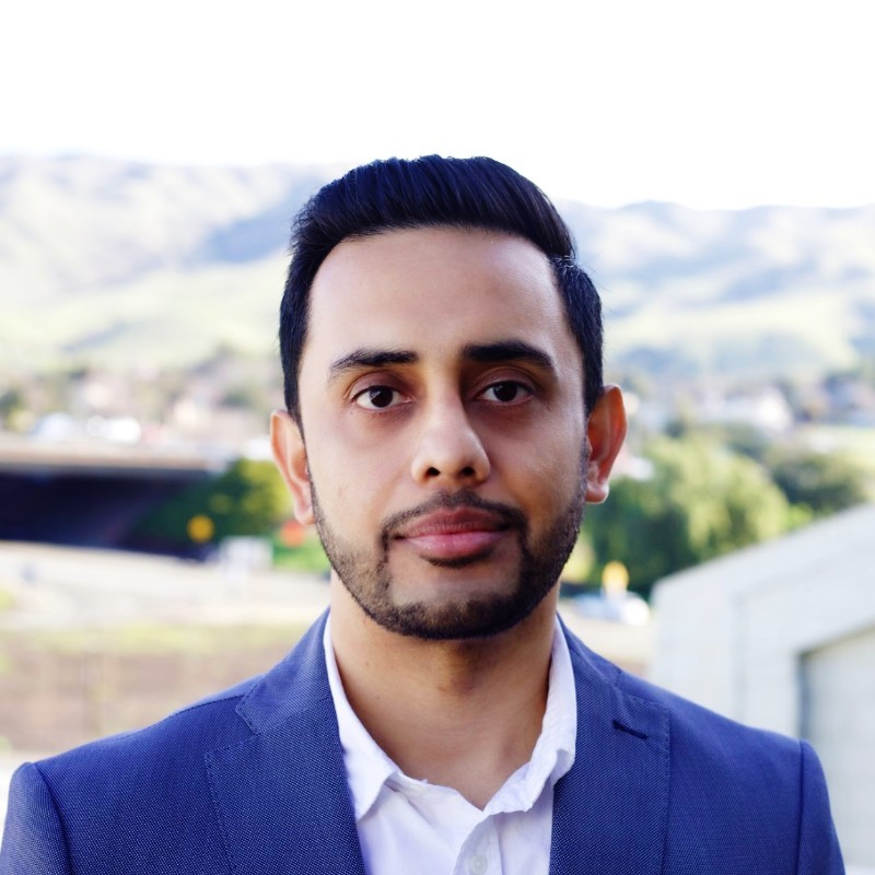 Swapnil Bhalode, Co-Founder and CTO of Tala Security